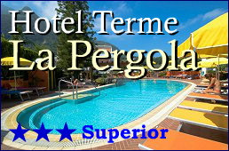 Hotel La Pergola Ischia