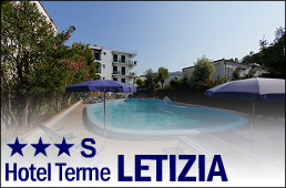 Hotel Terme Letizia Ischia